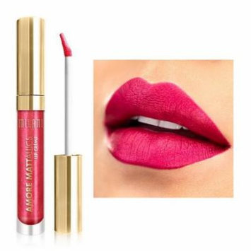 (3 Pack) MILANI Amore Metallics Lip Creme - Mattely in Love