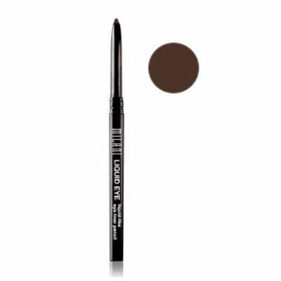 (3 Pack) MILANI LIQUIF'EYE Liquid Eye Liner Automatic Propel Pencil - Brown