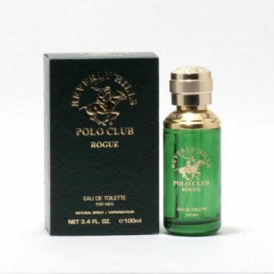 Beverly Hills Polo Club Rogue EDT Spray Size: 3.4 oz