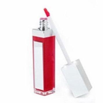 ModelCo Lip Lights Ultra-Shine Lip Gloss, Red Horizon