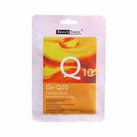 BEAUTY TREATS Facial Mask Refreshing Vitamin C Solution - Co-Q10