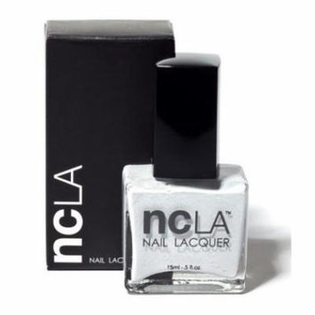 NCLA Downtown Dollface Nail Lacquer