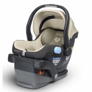 UPPAbaby Mesa Infant Car Seat - Lindsey (Wheat)