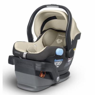 UPPAbaby Mesa Infant Car Seat - Lindsey (Wheat)