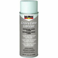 LubriMatic Cable and Chain Lubricant