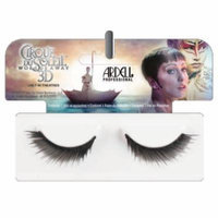 (6 Pack) ARDELL Cirque Du Soleil WORLDS AWAY False Eyelashes - Mystical