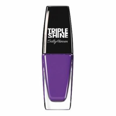 (6 Pack) SALLY HANSEN Triple Shine Nail Polish - Vanity Flare
