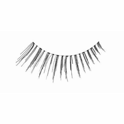 (6 Pack) ARDELL False Eyelashes - Fashion Lash Black 116