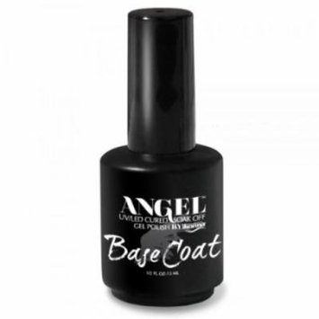 (3 Pack) AnGel Gel Polish Base Coat - Base Coat