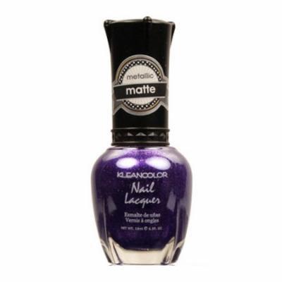 KLEANCOLOR Matte Nail Lacquer - Bright;Breezy