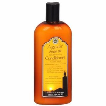 Agadir Argan Oil Daily Moisturizing Conditioner, 33.8 fl. oz.