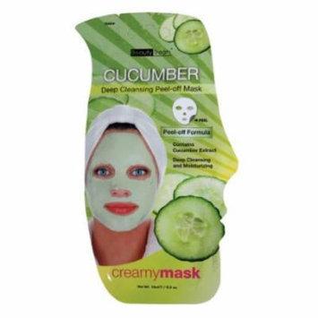 BEAUTY TREATS Cucumber Deep Cleansing Peel-off Mask - BT204C