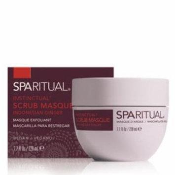 SpaRitual INSTINCTUAL® SCRUB MASQUE, 7.7 oz.