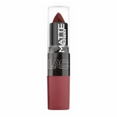 (6 Pack) LA Colors Matte Lipstick - Bewitched