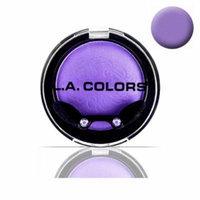 (3 Pack) LA COLOR Eyeshadow Pot - Vibrant Viola