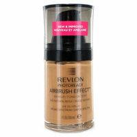 (3 Pack) REVLON Photoready Airbrush Effect Makeup - Natural Beige