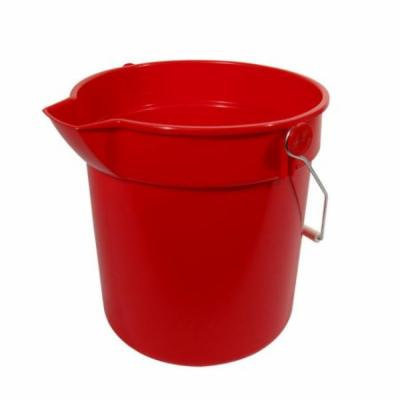 Huskee® Bucket Red 14 qt
