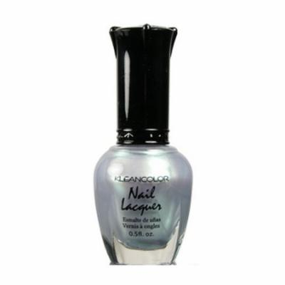 (6 Pack) KLEANCOLOR Nail Lacquer 2 - Mermaid