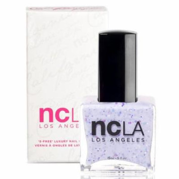 NCLA Let Them Eat Cake Nail Lacquer