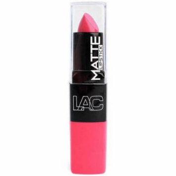 L.A. Colors Matte Lipstick, 0.13 oz