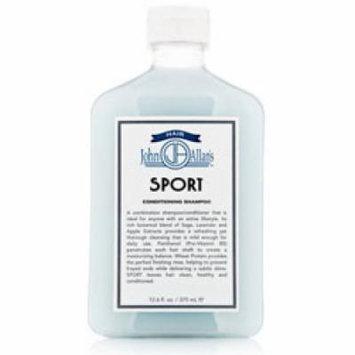 John Allan's Sport Conditioning Shampoo, Gallon