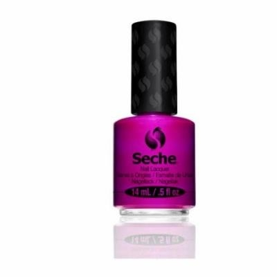 (6 Pack) SECHE Fast Dry One Coat Nail Polish Lacquer - Magnifique