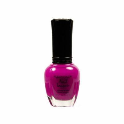 KLEANCOLOR Nail Lacquer 4 - Berry Burst