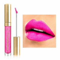 (6 Pack) MILANI Amore Metallics Lip Creme - Dramattic Diva