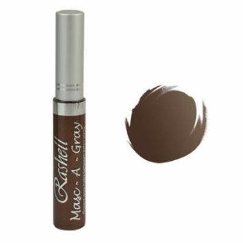 RASHELL Masc-A-Gray Hair Color Mascara - Brown