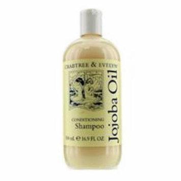 Crabtree & Evelyn Jojoba Oil Conditioning Shampoo