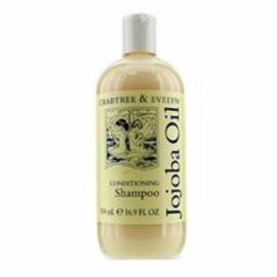 Crabtree & Evelyn Jojoba Oil Conditioning Shampoo