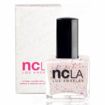NCLA Posh and Priviledged Nail Lacquer