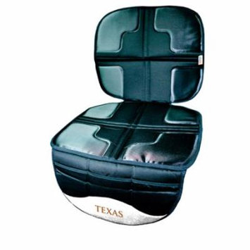 NCAA Booster Seat Cover by Lil Fan - Texas Longhorns