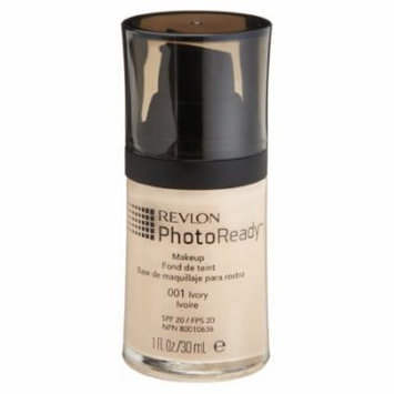 (3 Pack) REVLON Photoready Makeup - Ivory