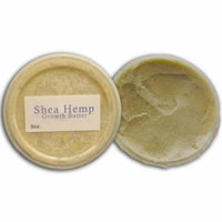 Tiiva' Naturals Shea Hemp Growth Butter, 3.0 oz.