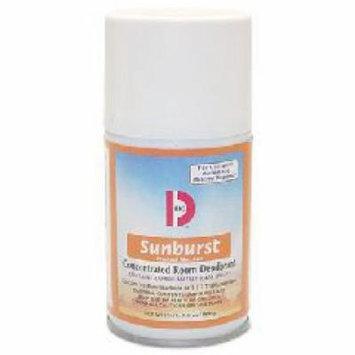 Conc Room Deodorant Metered Sunburst 12/Cs