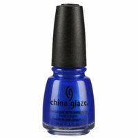 (6 Pack) CHINA GLAZE Nail Lacquer with Nail Hardner 2 - Frostbite