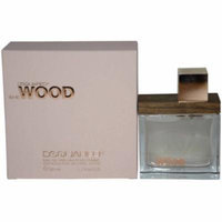 DSquared2 She Wood Natural Spray, 50 ml