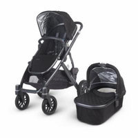 UPPAbaby VISTA Stroller - Jake (Black/Carbon)