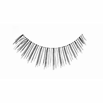 (6 Pack) ARDELL False Eyelashes - Fashion Lash Black 124