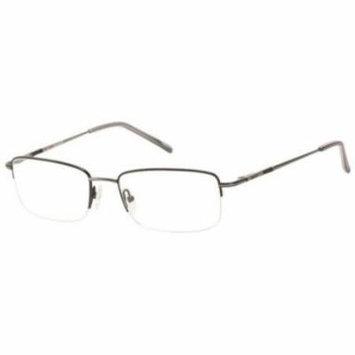 GANT Eyeglasses G CLINTON Z43 Black Gunmetal 57MM