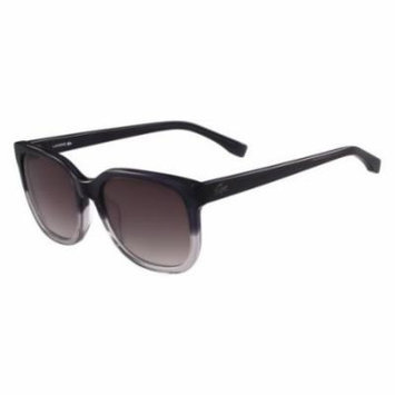 LACOSTE Sunglasses L815S 035 Grey 55MM