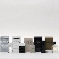 Giorgio Armani Armani Mens Mini Cofftret: Black Code/Di Gio/Diamonds/Attitude/Armani SET