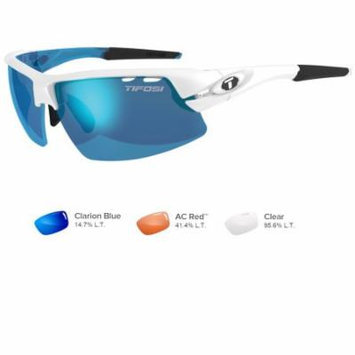 TIFOSI INTERCHANGEABLE SUNGLASSES SKYCLOUD CRIT