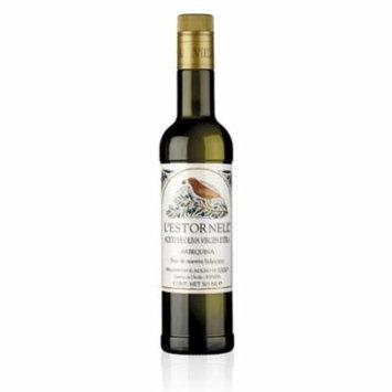 L'Estornell Arbequina Extra Virgin Olive Oil - 16.9 oz