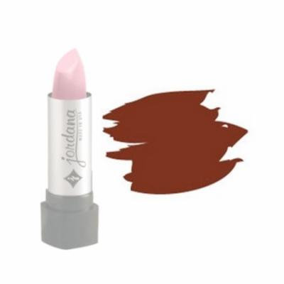 (3 Pack) JORDANA Lipstick - Brown