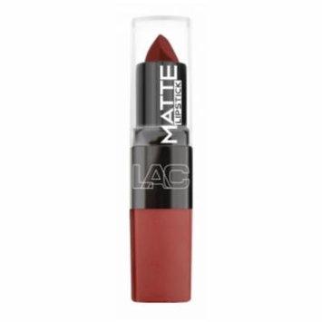 (6 Pack) LA Colors Matte Lipstick - Mysterious