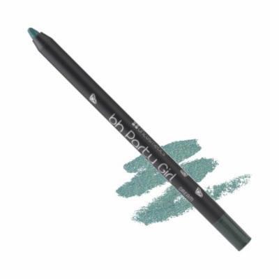 BH Cosmetics Party Girl Waterproof Gel Eyeliner Pencil