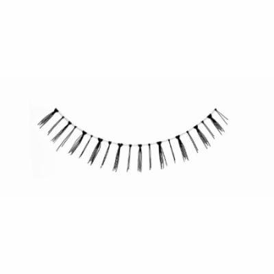 (3 Pack) ARDELL False Eyelashes - Fashion Lash Black 112