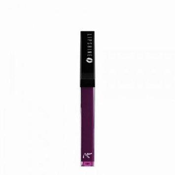 NICKA K Velvet Lip Shine - A84 Bossanova